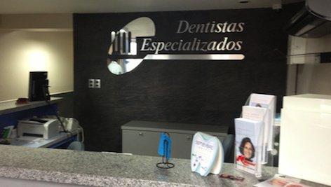 Dentistas Especializados de Monterrey