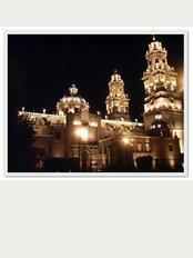 Doctores Ruiz and Magana @ Armonía Integral - Tomas Alva Edison 235 Col. Electricistas, Morelia, Michoacan, 58290,