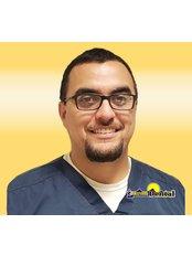 Dr Marco Antonio Gamez - Dentist at Arizona Dental Now