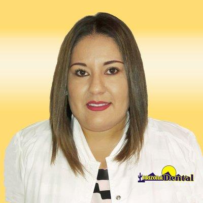 Dr Erika Sosa