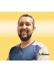 Dr Hermann Rivera - Orthodontist at Arizona Dental Now