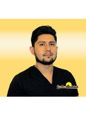 Dr Gibran Adrian Rivera - Dentist at Arizona Dental Now