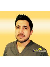 Dr Nehemias Mendivil - Dentist at Arizona Dental Now