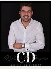 Dental Arts - Ruiz Cortinez #59, Col. Buenos Aires, Nogales, Sonora, 84010,