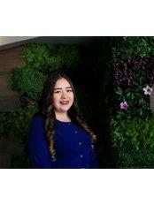 Miss Yessenia Canastillo - International Patient Coordinator at Dental Arts