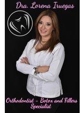 Dr Lorena  Iruegas - Orthodontist at Dental Arts