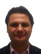 Dr Eroy Aguayo - Dentist at Dental Bliss Nogales