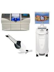 CAD/CAM Dental Restorations - Dental Laser Nogales