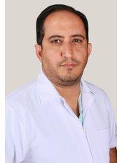Dr Alejandro Valdes Marquez - Dentist at Dental Laser Nogales