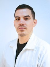 Dr Jose Carlos Otero - Dentist at Dental Laser Nogales