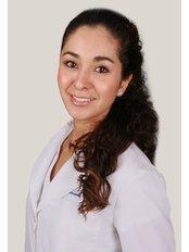 Dr Mariana Villegas - Dentist at Dental Laser Nogales