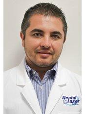 Dr Jorge Soto - Orthodontist at Dental Laser Nogales