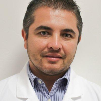 Dr Jorge Soto