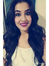 Miss DENISSE MARTINEZ - Dental Auxiliary at Dental Line