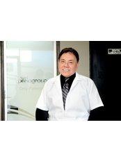 Dr Jose Luis Espinoza - Dentist at Dentalperiogroup