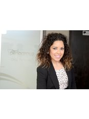 Ms Jessica Heredia - Administration Manager at Dentalperiogroup