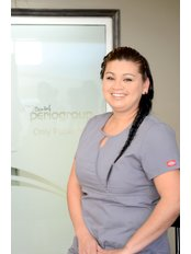 Ms Maribel -  at Dentalperiogroup