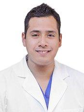 Dr Carlos Leyva - Doctor at Dr. Jose Saturno Border Dental
