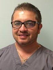 Dr Jorge Soto Gutierrez - Orthodontist at Nogales Dental Advanced