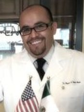 Dr Miguel Angel Hurtado Avalos - Dentist at Nogales Dental Advanced