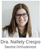 Ms Nallely Crespo - Orthodontist at One Dental Clinic