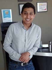 Mr Gonzalo Aleman - Practice Manager at 3D X-Ray in Nuevo Progreso