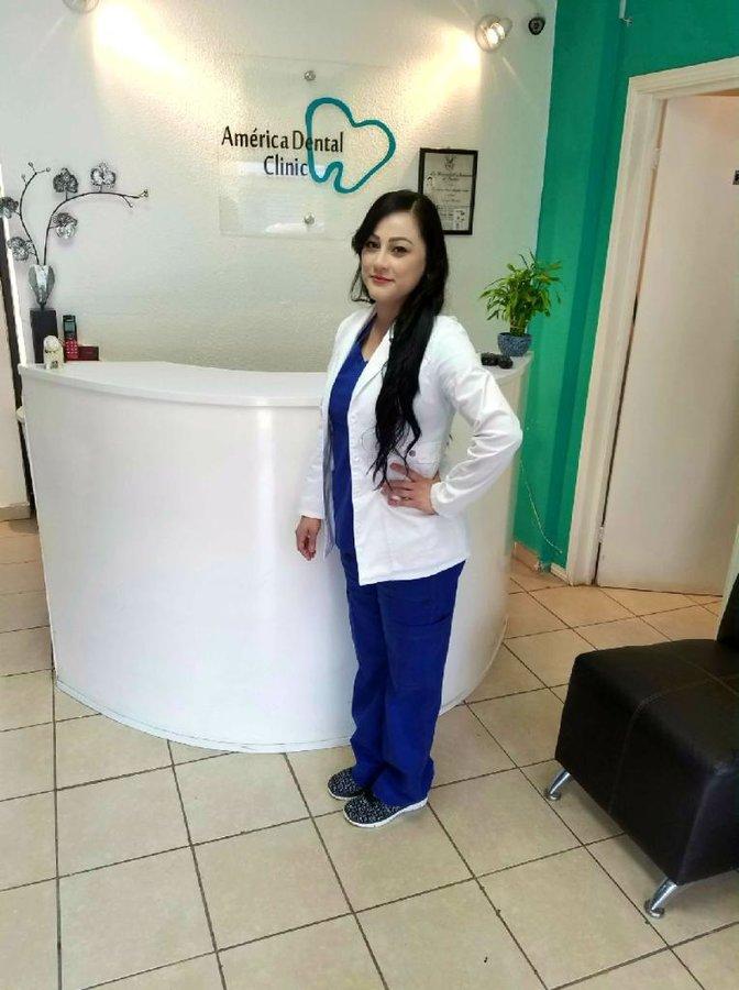 America Dental Clinic In Nuevo Progreso Mexico Read 1