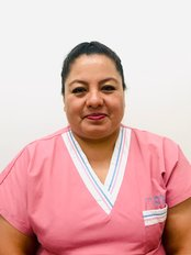 Dr. Miriam Rincon - Principal Dentist at Aqua Dental