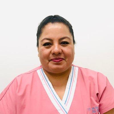 Dr Miriam  Rincon