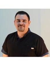 Dr Sergio Quiroga - Dentist at CAD/CAM Cosmetic Technology, Dental Artistry Dental Center