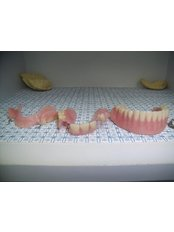 Dentures - CAD/CAM Cosmetic Technology, Dental Artistry Dental Center