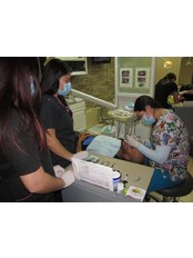 Dr Nadia Cortez - Dentist at CAD/CAM Cosmetic Technology, Dental Artistry Dental Center