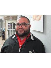 Mr Juan Ricardo Badillo - International Patient Coordinator at CAD/CAM Cosmetic Technology, Dental Artistry Dental Center