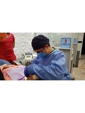 Dr Rene Rosas Bassanetti - Principal Dentist at CAD/CAM Cosmetic Technology, Dental Artistry Dental Center
