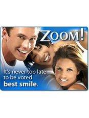 Laser Teeth Whitening - Cosmetic Dentist in Nuevo Progreso Dental Artistry