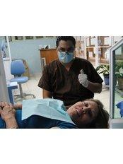 Dr Rene Rosas Bassanetti - Principal Dentist at Cosmetic Dentist in Nuevo Progreso Dental Artistry