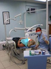 Dr Nadia Cortez - Dentist at Cosmetic Dentist in Nuevo Progreso Dental Artistry