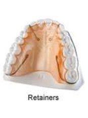 Orthodontic Retainer - Cosmetic Dentist in Nuevo Progreso Dental Artistry