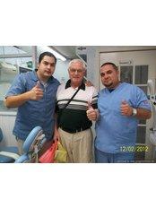 Mr Juan Ricardo Badillo - International Patient Coordinator at Cosmetic Dentist in Nuevo Progreso Dental Artistry