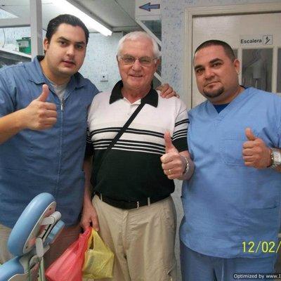Mr Juan Ricardo Badillo