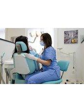 Dentist Consultation - DDS Luis Ochoa Hernandez