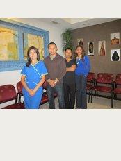 DDS Luis Ochoa Hernandez - clinic staft