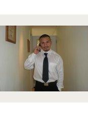 Mr Jamie Blanco - International Patient Coordinator at DDS Luis Ochoa Hernandez