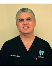 Dr Luis Ochoa - Principal Dentist at DDS Luis Ochoa Hernandez