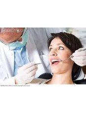 New Patient Dental Examination - DDS Luis Ochoa Hernandez
