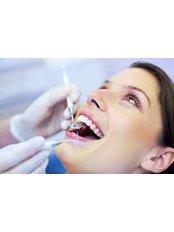 Implant Dentist Consultation - DDS Luis Ochoa Hernandez