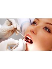 Dental Checkup - DDS Luis Ochoa Hernandez