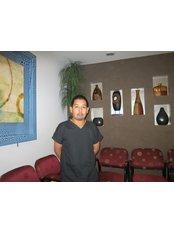 Mr Joaquin gaona - Dental Nurse at DDS Luis Ochoa Hernandez