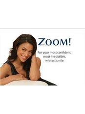 Zoom! Teeth Whitening - DDS Luis Ochoa Hernandez