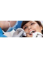 Routine Dental Examination - DDS Luis Ochoa Hernandez